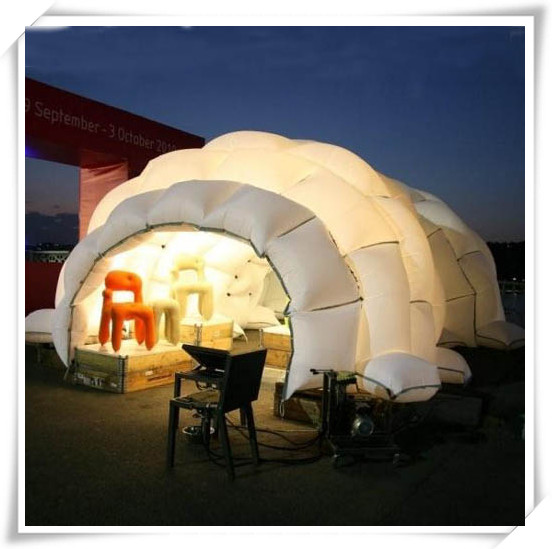 Customized Inflatable Tent Inflatable Camping Tent