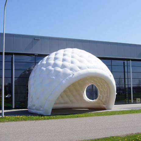 inflatable tent (1) & Giant Outdoor Inflatable Dome Tent