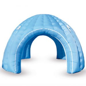 inflatable tent (3)