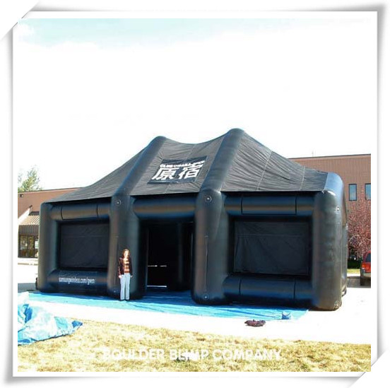 inflatable_tenti & Giant Inflatable Air Tent Camping