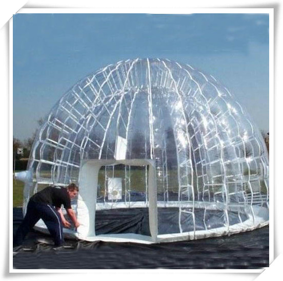215 & Inflatable Tents For Sale Inflatable Clear Tent