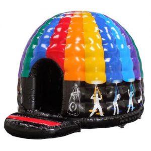 disco dome1