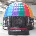 disco dome15