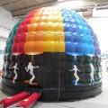 disco dome19