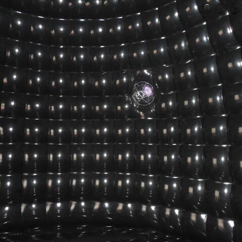 disco dome21