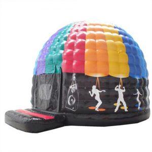 disco dome23