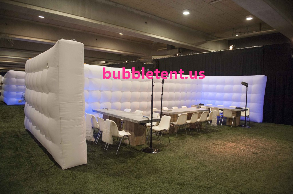 Inflatable Wall Inflatable Room Cheap Inflatable Wall